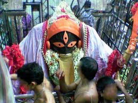 Kali Mata Temple-Calcutta