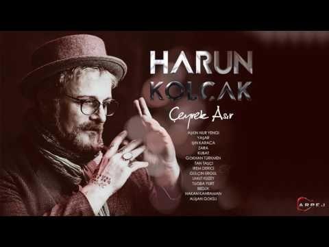 Harun Kolçak - Yanımda Kal (feat. Gökhan Türkmen) - YouTube