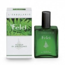 Felci Eau de Parfum - Rendeld meg online! Lerbolario Naturkozmetikumok http://lerbolario-naturkozmetikumok.hu/kategoriak/ferfi-kozmetikumok/felci