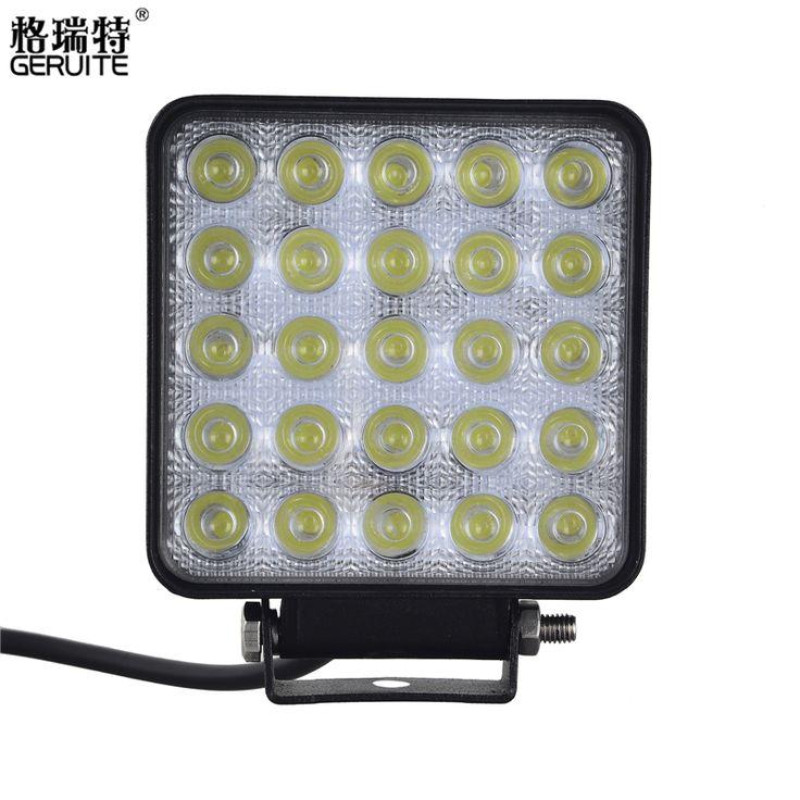 $30.39 (Buy here: https://alitems.com/g/1e8d114494ebda23ff8b16525dc3e8/?i=5&ulp=https%3A%2F%2Fwww.aliexpress.com%2Fitem%2FGERUITE-Brand-75W-IP67-Car-LED-Light-Bar-Work-Light-Spot-Light-for-Boating-Hunting-Fishing%2F32733196681.html ) GERUITE Brand 75W  IP67 Car LED Light Bar Work Light Spot Light for Boating Hunting Fishing Daytime Running Lights for just $30.39