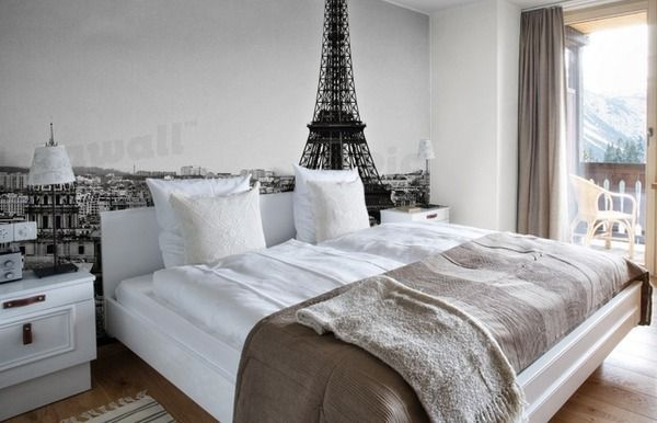 Paris Themed Wallpaper For Bedroom Black And White Wallpaper For Bedroom Design 736994 Black And