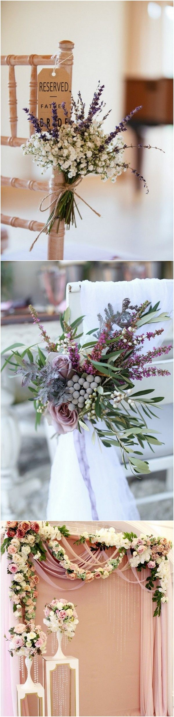 1752 best floral images on pinterest funeral flowers floral trending 25 stunning mauve wedding color ideas page 2 of 2 dhlflorist Image collections