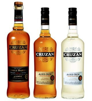 good rum from St Croix, USVI - when I lived there we could get Cruzan Rum for 97 cents a bottle! LOL