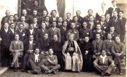 Colombo alla festa dei lavoratori a San Benedetto Po  - Cronaca - Gazzetta di Mantova