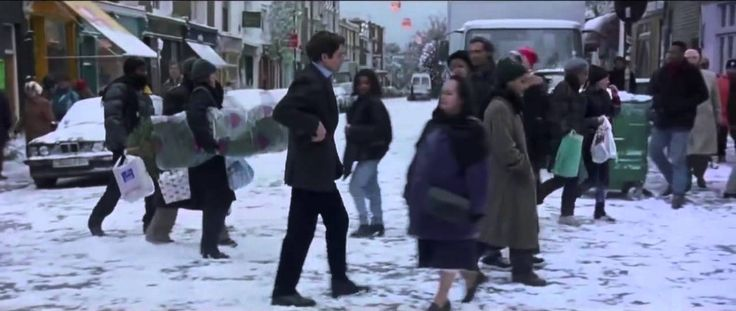 Les 25 meilleures id es de la cat gorie notting hill film - Coup de foudre a notting hill en streaming ...