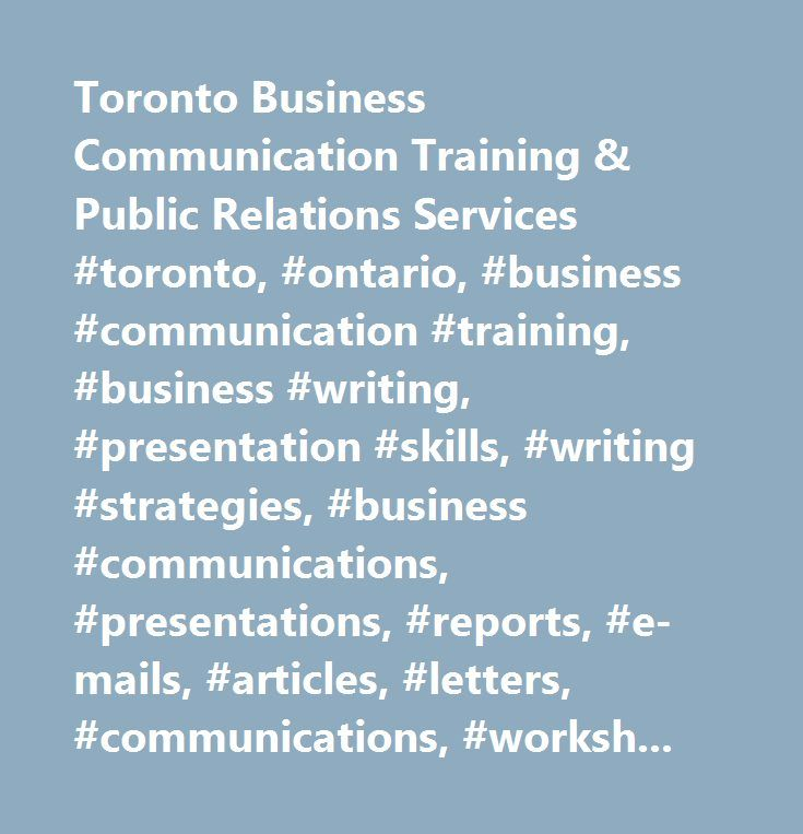 Business writing service and communication skills test
