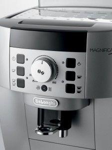 DeLonghi ECAM22110SB Magnifica XS Review