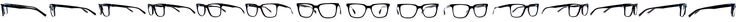 They're sold out, but I really want these frames! Man of Steel Collection - Women | Warby Parker