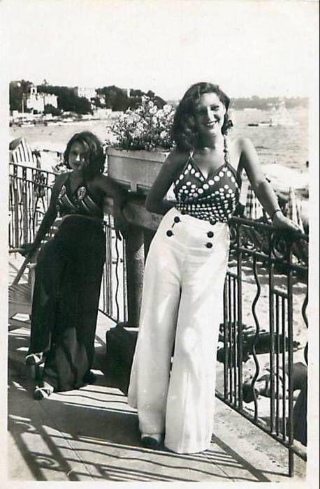 1930s - fabulous