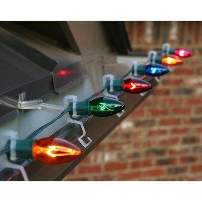 Kringle Traditions Omni All-In-One Light Clip Products Pinterest