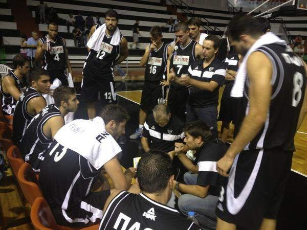 PAOK BC easily over Apollon in Patras, read coach Markopoulos quotes @BasketPlusGr