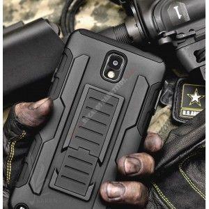 NUEVA Carcasa diseño militar protección extrema Samsung Note 3  NUEVA Carcasa diseño militar protección extrema Samsung Note 3, Ofrece una protección inigualable y al mismo tiempo le da un diseño bonito a su smartphone.