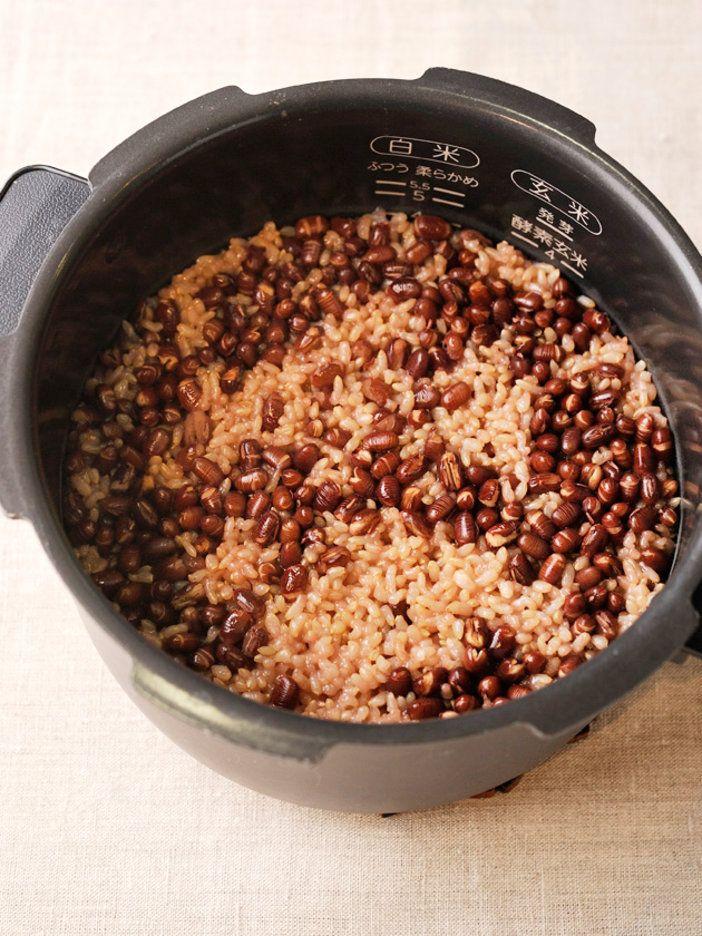 写真h_0_2 基本の酵素玄米レシピ