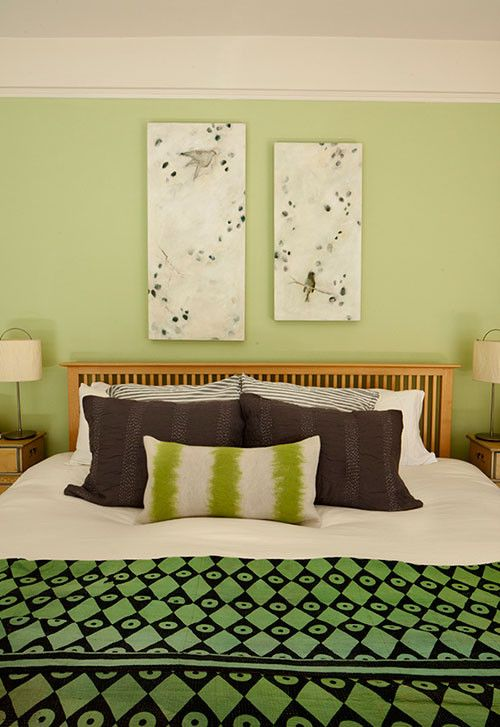 1000+ ideas about Lime Green Bedding on Pinterest Lime green decor, Guest bedroom colors and ...