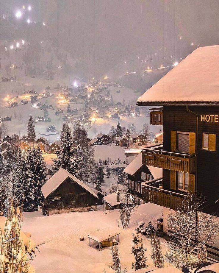Ofrecen 53 mil euros por irse a vivir a Suiza - Estos son los requisitos: - Porque no se me ocurrió antes