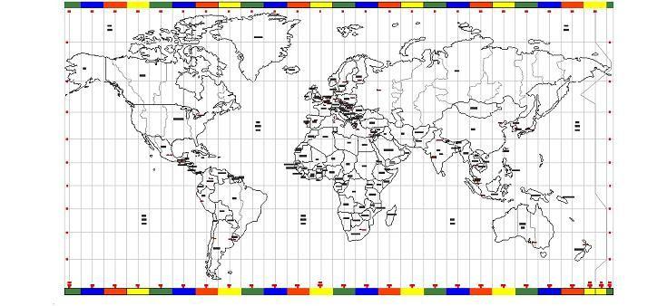 Dwg Adı : Dünya zaman dilimleri haritası  İndirme Linki : http://www.dwgindir.com/puanli/puanli-2-boyutlu-dwgler/puanli-semboller/dunya-zaman-dilimleri-haritasi.html