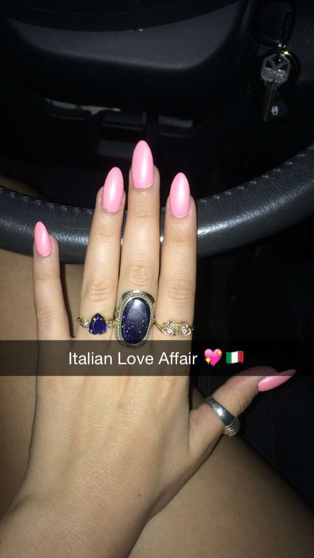 45 best My Nails images on Pinterest | My nails, Baddie and Beauty