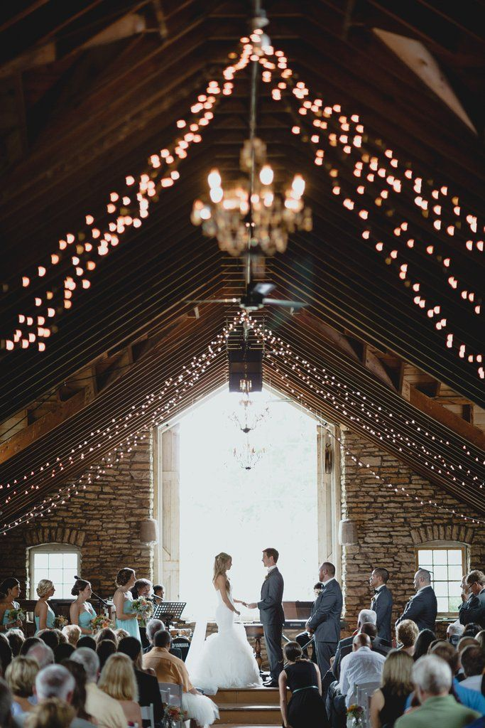 How to Pull Off the Perfect Fall Wedding