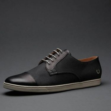 Men's Fashion Shoes Fred Perry Laurel Collection