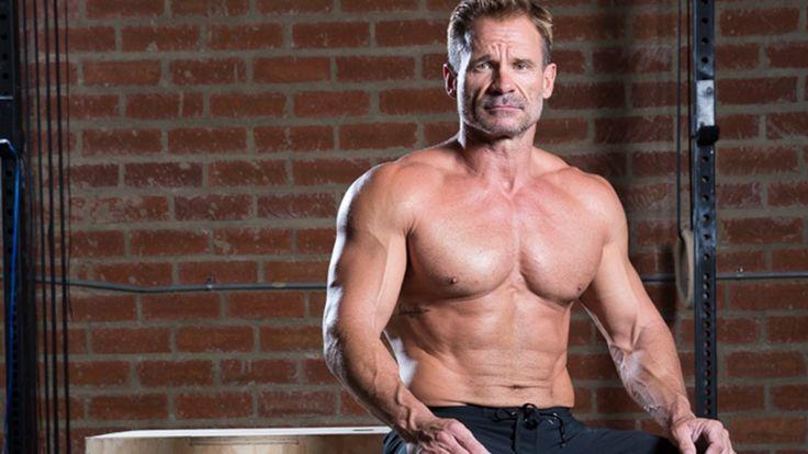 Celebrity Trainer Duffy Gaver Gives Keys to Bodybuilding Success