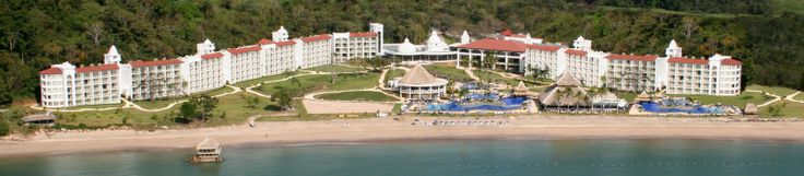 Playa Bonita Resort & Spa Luxury Hotel in Panama City, Panama   InterContinental Hotels & Resorts