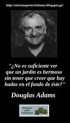 Douglas+Adams+Ateísmo+para+cristianos+frases+célebres+ateas+noe+molina+dios+jesus+biblia+religión+católicos+evangelio+.jpeg (492×861)