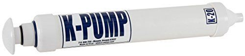 K-Pump K20 HP SUP & Kayak Pump by K-Pump. K-Pump K20 HP SUP & Kayak Pump.