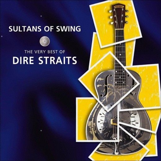 Dire Straits - Sultans of Swing - Very Best of (CD)
