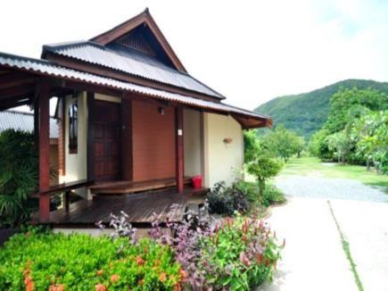 Chantanaburi Baan Pun Sook Resort  online buchen - Agoda.com Chanthaburi