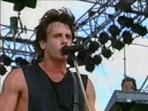 ▶ Rick Springfield - Love somebody - Rock am Ring - 1985 - YouTube