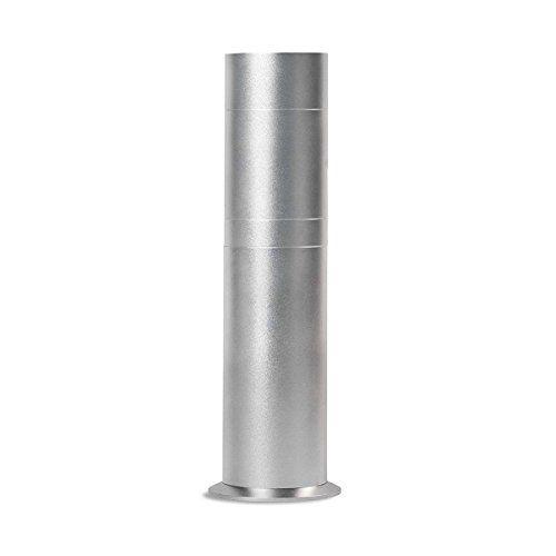 Aromatech Aromini Aluminum Essential Oil Nebulizing Diffu Https Nebulizer Diffuser Essential Oils Ultrasonic Essential Oil Diffuser Essential Oil Diffuser