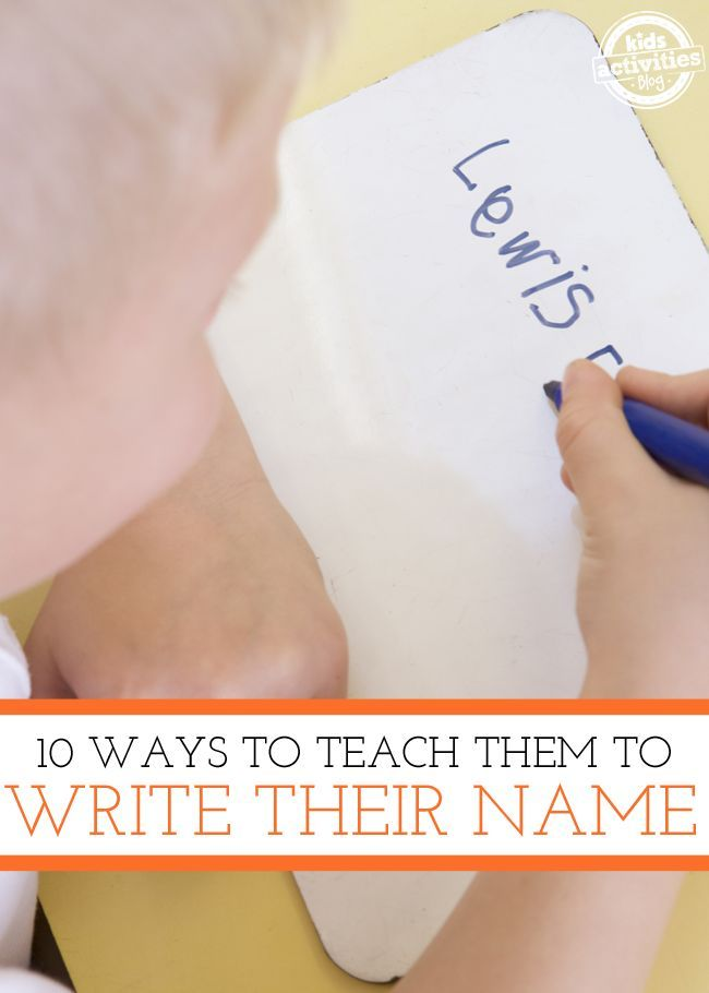 Guide to Getting Kids to Write