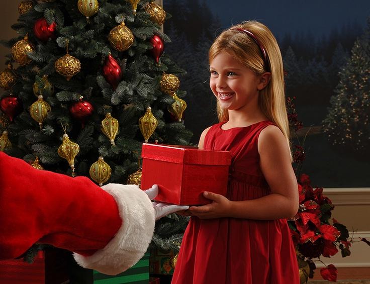 Portrait Innovations Holiday Family Portraits