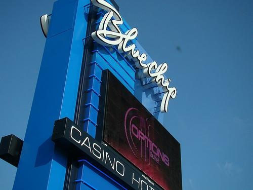 It's been estimated that Indiana casinos in Northwest Indiana rank third in the gambling market of the United States.