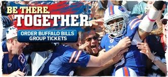 Your Buffalo Bills Ticket Source Get The Cheapest Buffalo Bills Tickets Here and Save!