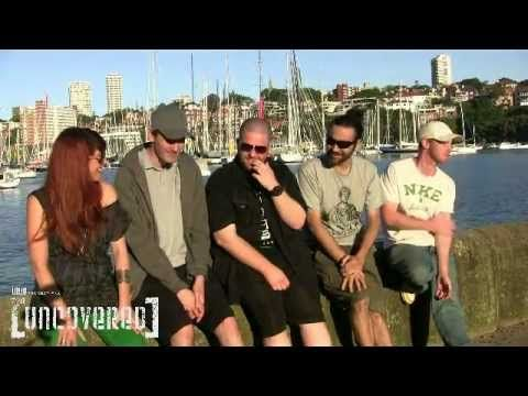 The Funkoars Sydney Interview