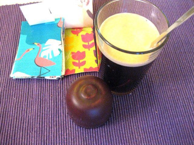 samstagkaffee #31 by gretaunddasrotkaeppchen