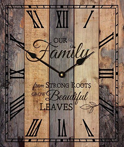Our All Time Favorite Rustic Spaces: Best 25+ Large Wall Clocks Ideas On Pinterest