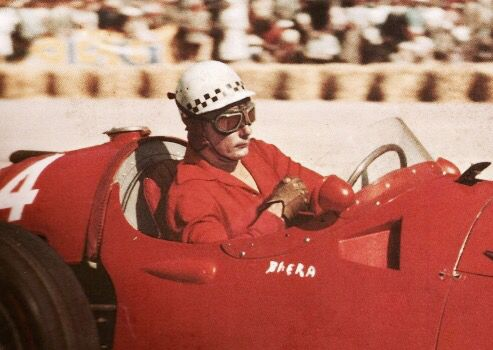 1058 best images about classic auto racing from the 1950s for Garage jean behra