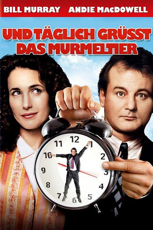 Groundhog Day Full Movie Online 1993