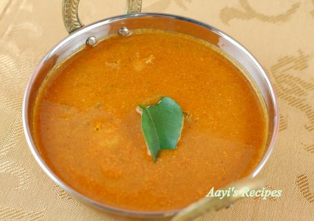 shrimp gravy with tomatoFish Seafood Dishes, Indian Dishes