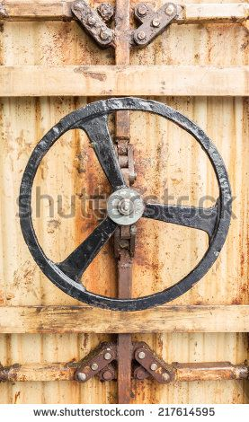 Ship Doors Stock Photos, Images, & Pictures | Shutterstock
