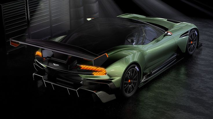Aston Martin Vulcan The Vulcan, named after the iconic delta wing strategic bomber aircraft, will be the most expensive Aston Martin ever sold – list price in the UK is £1.5 million, plus taxes. This equals to a cool £1.8 million (or $3.5 million).