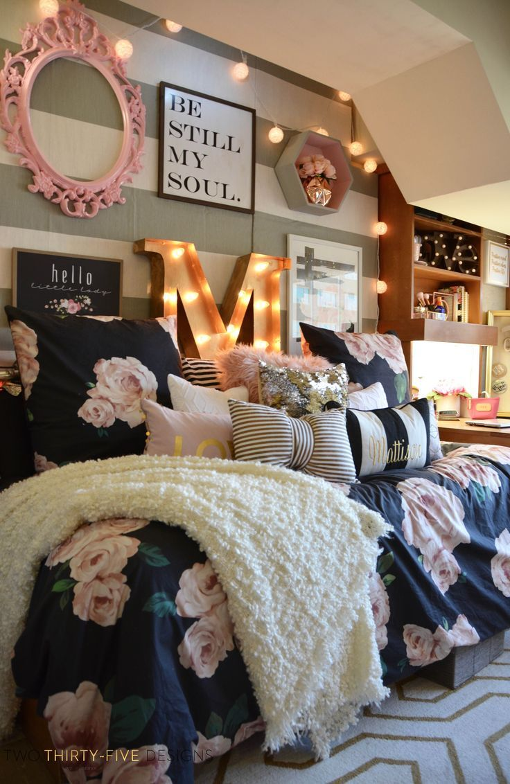 Dorm Room Styles: 8725 Best [Dorm Room] Trends Images On Pinterest