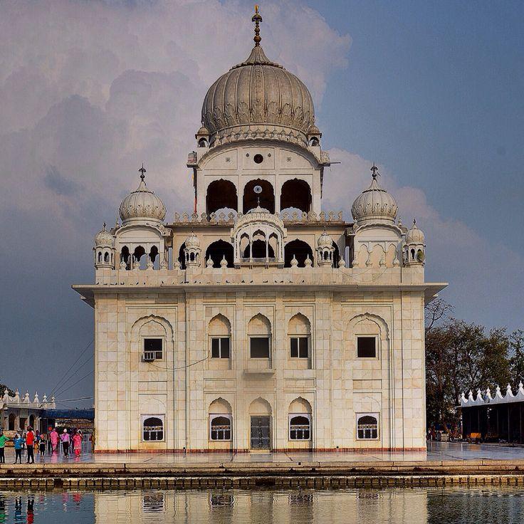 Gurudwara Shri Chheharata Sahib India.