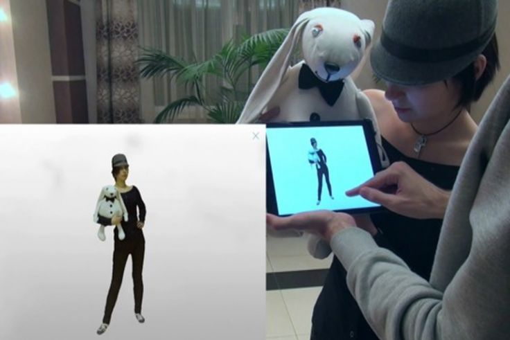 WHAT: Recent release to 3D scanner app allows for full body scans and prints using an iPad and Structure Sensor to get 3D data via a series of photos taken at different angles. WHY: Benefits of cheap and easy to use modeling software could have many uses in many industries including medicine.