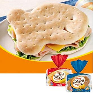 cute for sandwiches!