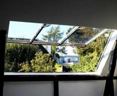 VITRAL produit les fenêtres -Panoramic