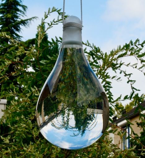 Scare Flies Away With Water With This Chic Version Of The Popular Latin American Bug Repellent : TreeHugger