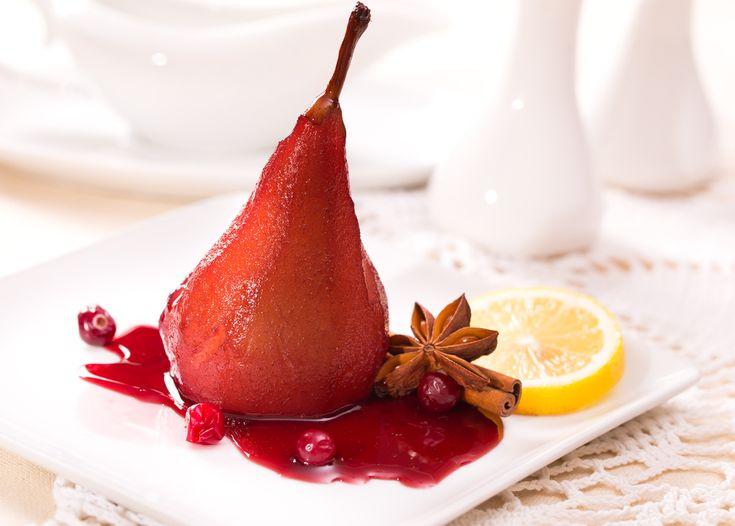 Успейте приготовить груши в вине с паштетом из чернослива, французские тосты с маком, медом и малиной или повидло из персиков - Газета.Ru | Стиль жизни